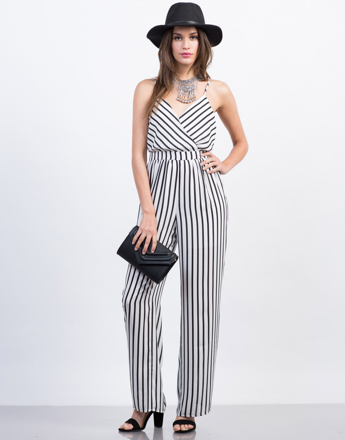 7 Jumpsuits To Wear To All The Summer Weddings On Your Calendar
