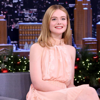 Elle Fanning's new animated movie trailer is giving us perfect Parisian dreams