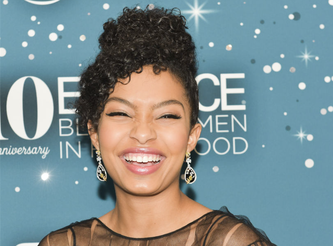 "This ""Black-ish"" star just got a college letter of recommendation from basically the best person ever"