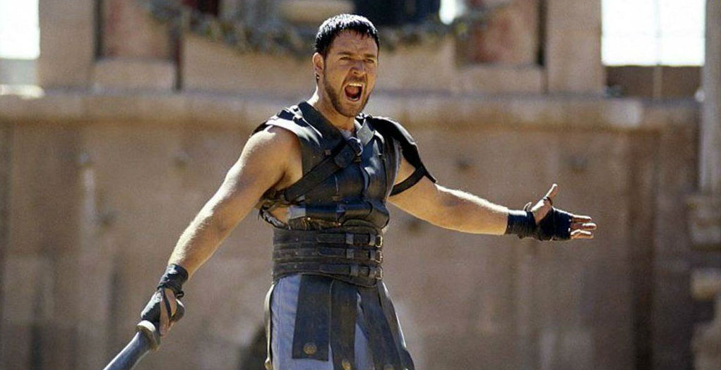 """So, a thumbs-up for """"Gladiator 2"""" could actually happen after all"""