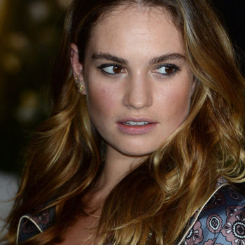 """The trailer for """"Baby Driver"""" features serious chemistry between Lily James and Ansel Elgort"""