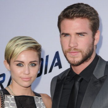 Oops! Looks like Miley Cyrus's dad didn't mean to cause wedding rumors with that Insta