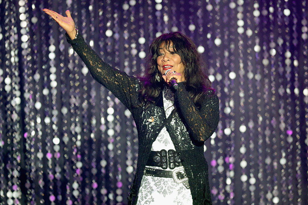 Sister Sledge's Joni Sledge has died at age 60