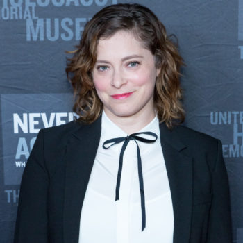 Rachel Bloom's parents just took proud to the next level with this framed article
