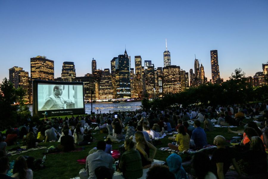 10 summer movies we're already getting our popcorn for