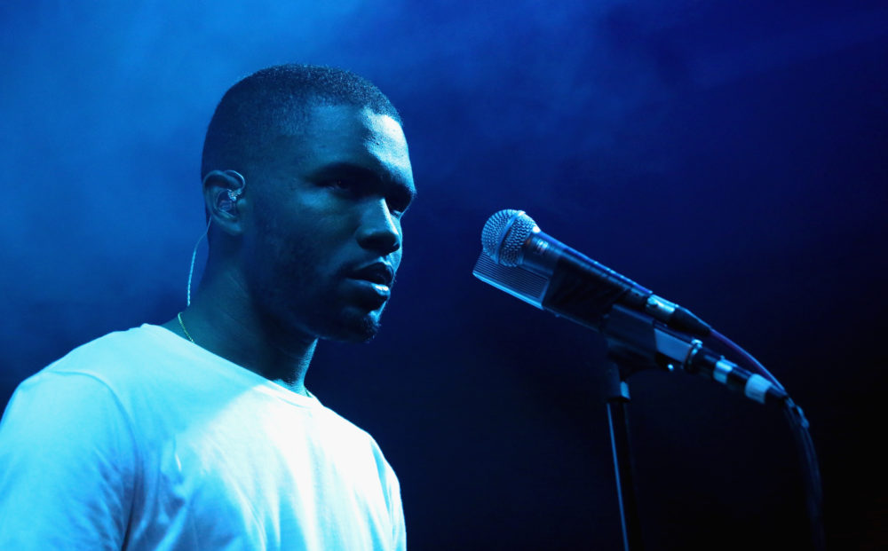 "Frank Ocean fans are calling his new song ""Chanel"" a ""bisexual anthem"""