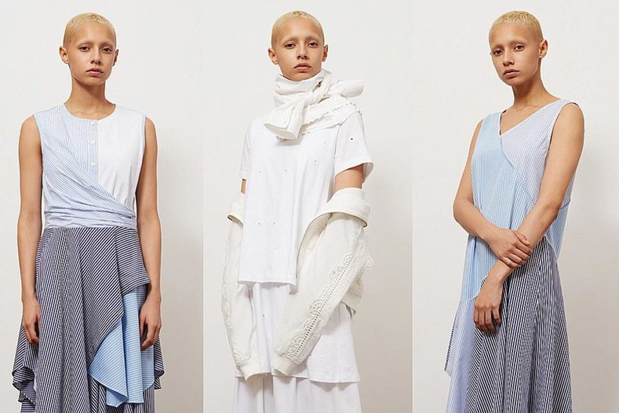 You'll be able to buy pieces from Opening Ceremony's *amazing* new collection next week, so fire up your credit card