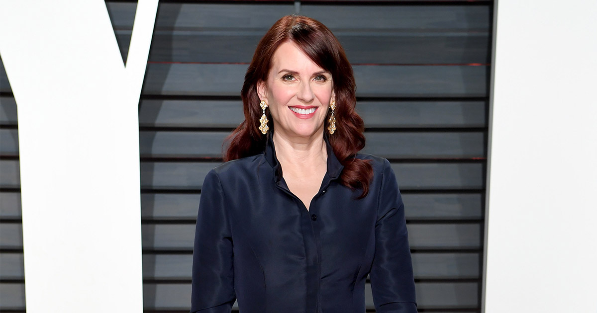 "Megan Mullally teased that there might be even *more* ""Will & Grace"" on the cards, and YES PLEASE"