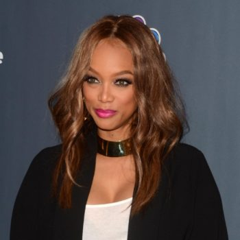 "It's official: Tyra Banks will be replacing Nick Cannon on ""America's Got Talent"" this year"