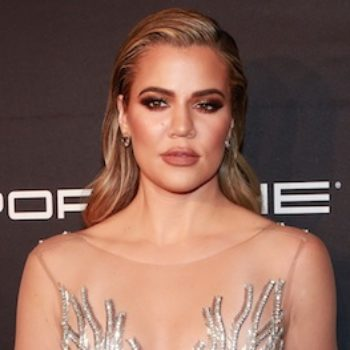 Khloé Kardashian just proved denim-on-denim (on denim!) is what we should all be wearing