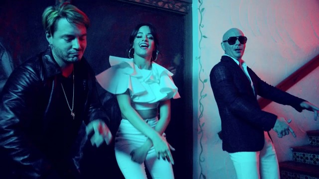 Camila Cabello, J Balvin, and Pitbull have finally released their collaboration — and it's required listening