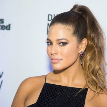 An Ashley Graham ASMR video is totally a thing that exists