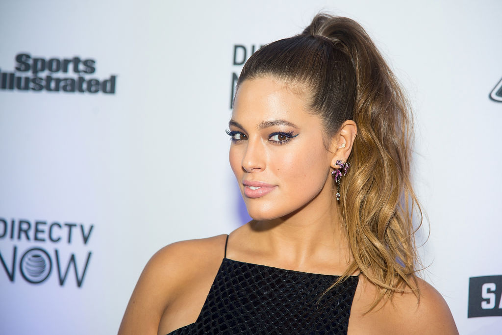 Ashley Graham's desert rose Coachella dress is only $54 — here's where you can get it