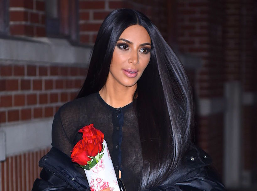 Kim Kardashian publicly opens up about her Paris robbery for the first time — and it will make you cry