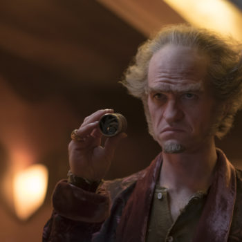 """The Baudelaire children are coming back — Netflix has renewed """"A Series of Unfortunate Events"""" for Season 2"""
