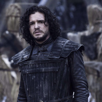 """""""Game of Thrones"""" once wanted to burn off Jon Snow's face and yeah, Kit Harington was pretty sad about it"""