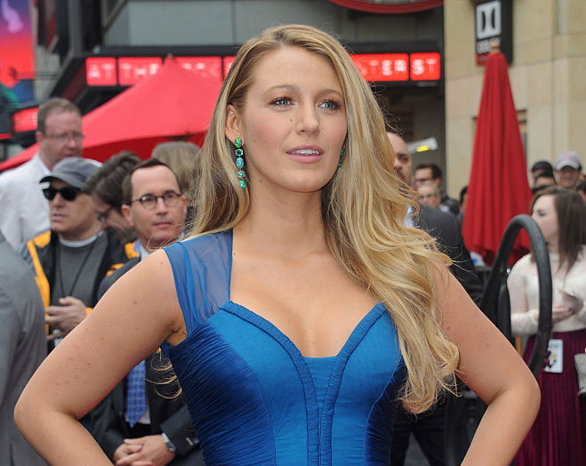 This piece of advice from her mother made Blake Lively who she is today