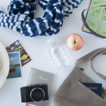 15 travel essentials you can totally buy at the drugstore