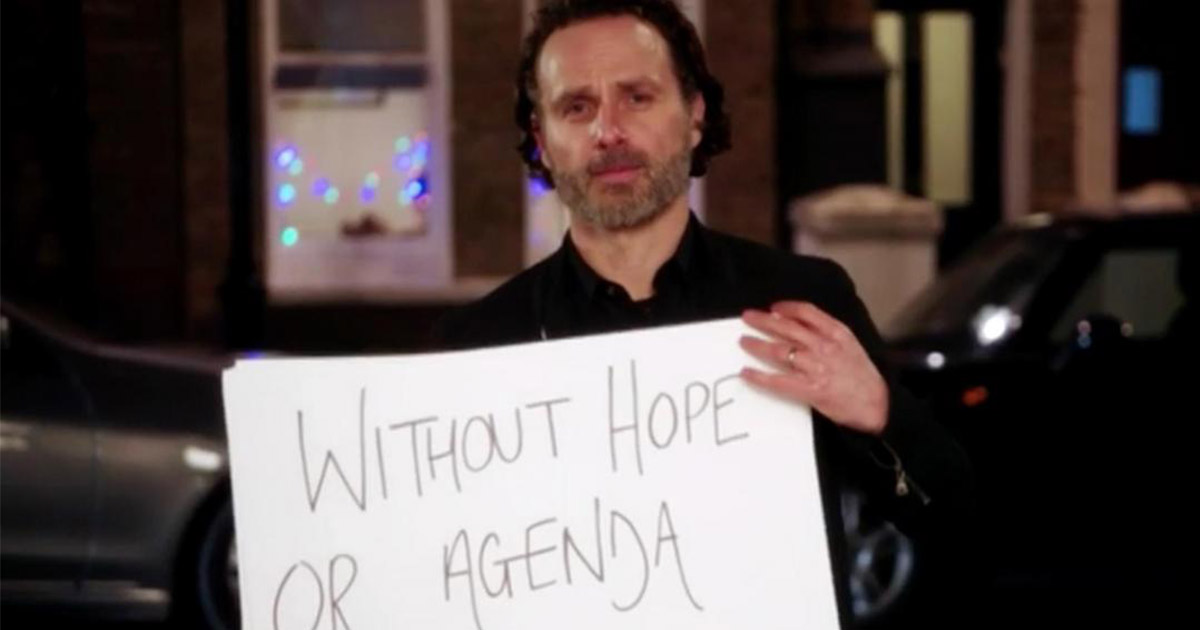 "Watch a new teaser trailer for the ""Love Actually"" sequel, and prepare to lose all chill"