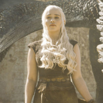 """The """"Game of Thrones"""" showrunners teased that a spinoff could be a possibility"""