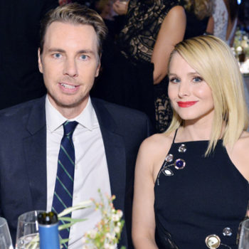 Kristen Bell interviews her husband Dax Shepard and all his answers will melt your heart