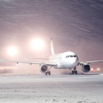 Here's what to do if your flight gets cancelled by winter storm Stella