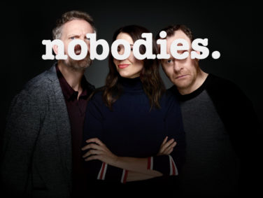 """Yes, even these 6 comedians were """"nobodies"""" once"""