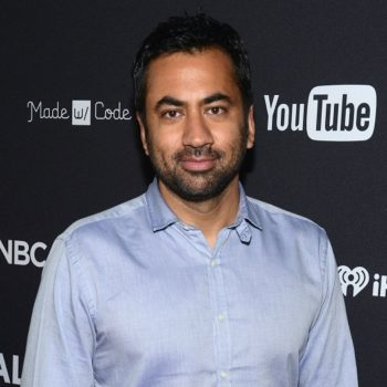 Kal Penn is tweeting out scripts of all the racial stereotypes he had to audition for in his acting career