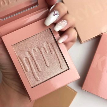 There's one huge thing missing in Kylie's new highlighters