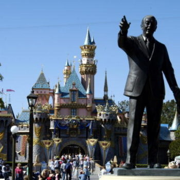 What to do at Disneyland if you only have one day