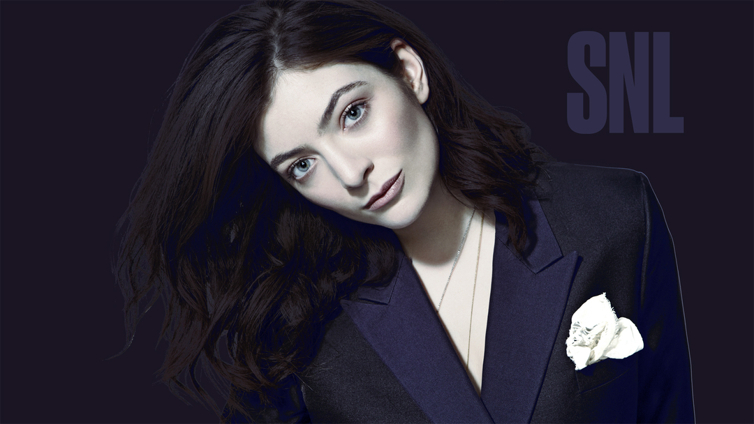 "Lorde is above the nonsense criticisms surrounding her ""SNL"" dancing, thank you very much"
