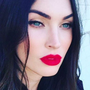 Megan Fox says putting lingerie back on after giving birth was more empowering than she expected