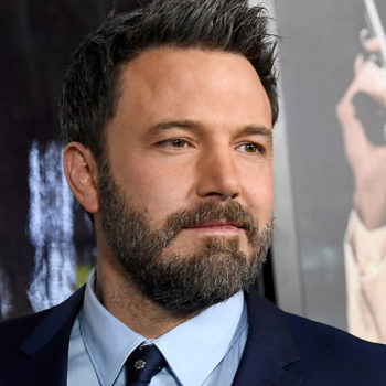 Ben Affleck has opened up about completing treatment for alcohol addiction