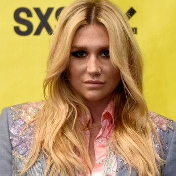 Kesha spoke about her eating disorders, and opened up about avoiding online trolls