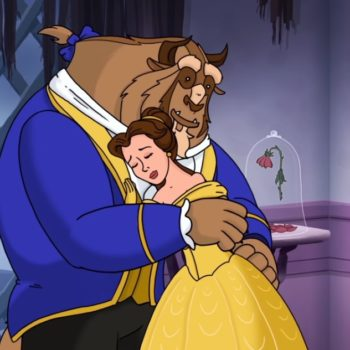"""This hilarious video about how """"Beauty and the Beast"""" should have ended has gone viral"""