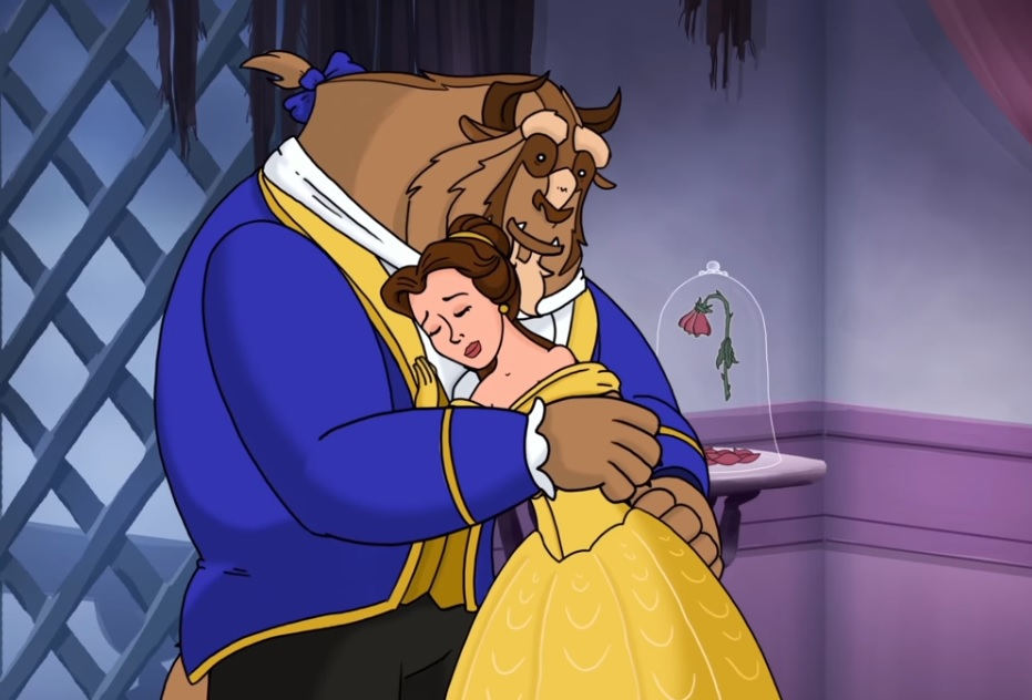 "This hilarious video about how ""Beauty and the Beast"" should have ended has gone viral"