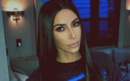 Kim Kardashian shared her thoughts on how the Paris robbers knew she was alone