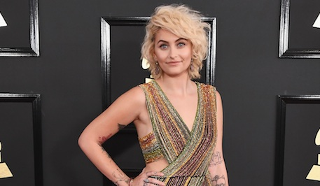 Paris Jackson explained why she sometimes wants to leave public life — and why she won't