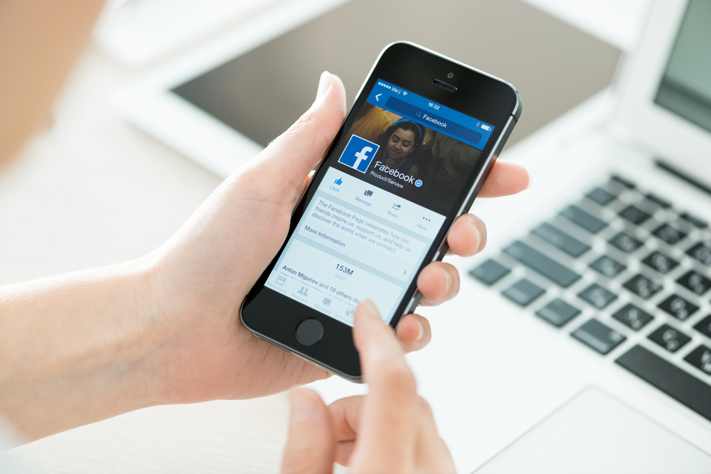 Facebook is making a major change that will affect all mobile users