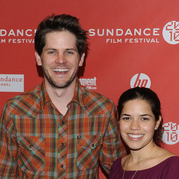 America Ferrera and her husband continue to be the ultimate power couple (we honestly couldn't love them more)