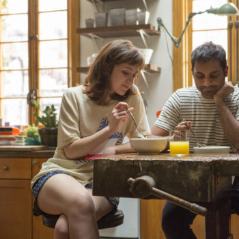 """Rejoice, """"Master of None"""" Season 2 has a release date, and it'll be back in TWO short months"""