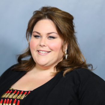 "Chrissy Metz wants a sex scene with her character on ""This is Us"" and she's absolutely right"
