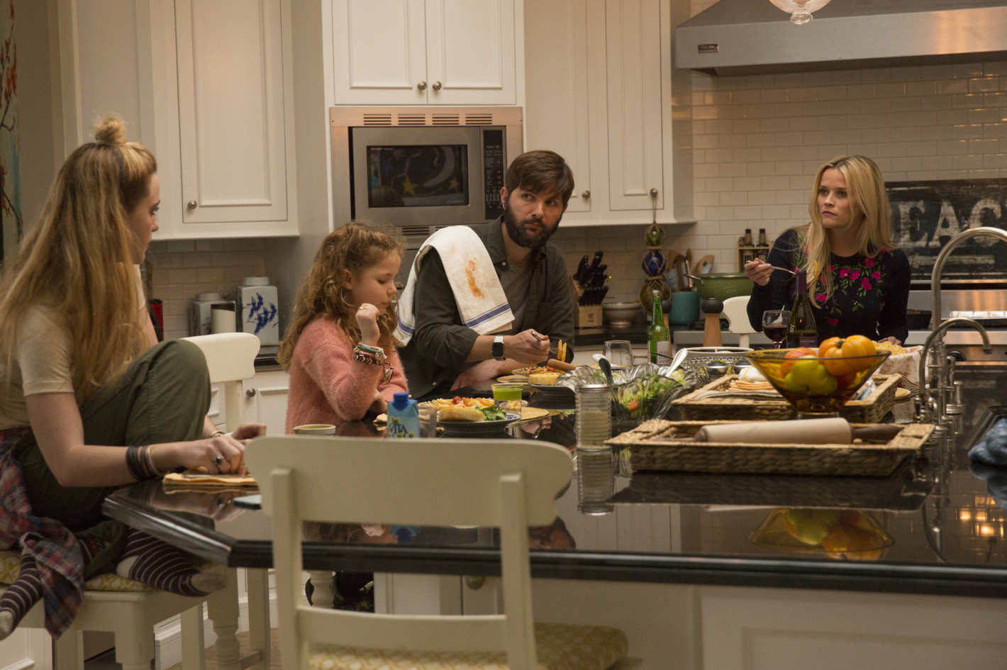 "You will faint once you find out how much the ""Big Little Lies"" houses really cost"