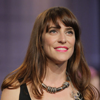 "Feist will be releasing a new album, and please let there be a song called ""5678"""