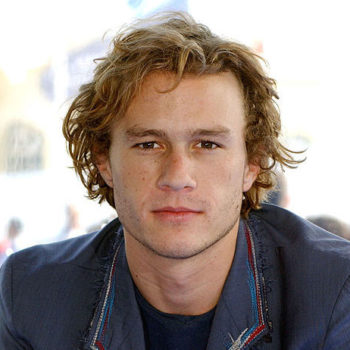 A Heath Ledger documentary is in the works, and we're already having a collective breakdown