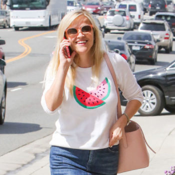 Let Reese Witherspoon's preppy style be your spring wardrobe inspiration