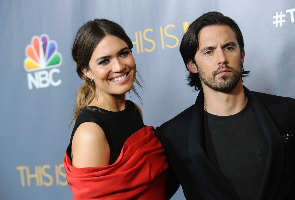"Mandy Moore responded to critics of the ""This Is Us"" finale"