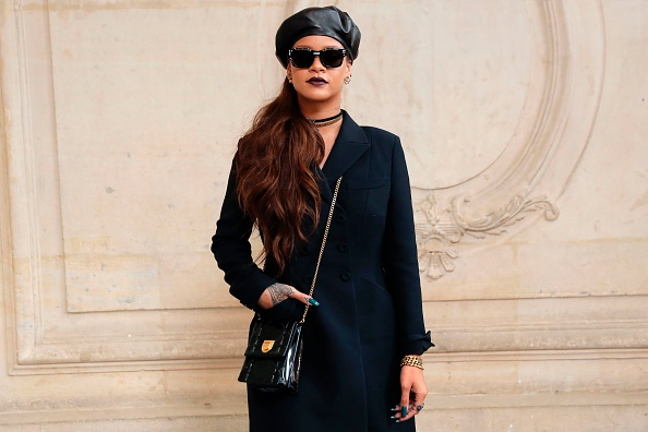 Between Kendall Jenner, Bella Hadid, and Rihanna, the beret is making a comeback