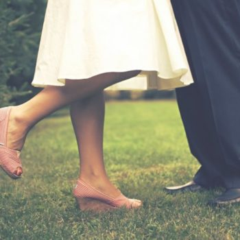8 weird things that happen when you get married that nobody prepares you for