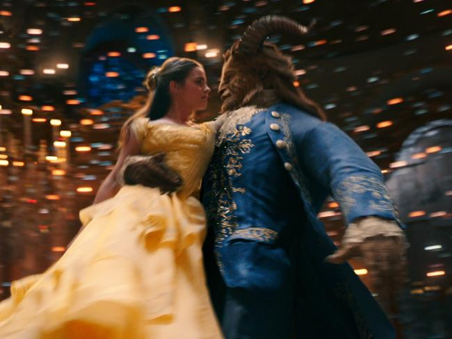 Emma Watson theorizes that this is what happens to Belle after she marries Beast